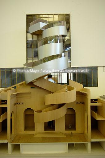 Studio Gehry Partners, Los Angeles
