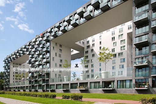 Thomas mayer archive architektur architekten mvrdv amsterdam wohnhaus projekte - Architektur amsterdam ...
