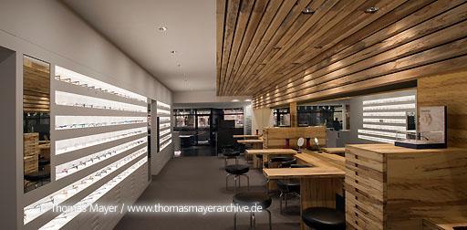"""innenarchitektur – feinkostgeschäft """"marktplatz 11"""" in lörrach, Innenarchitektur ideen"""