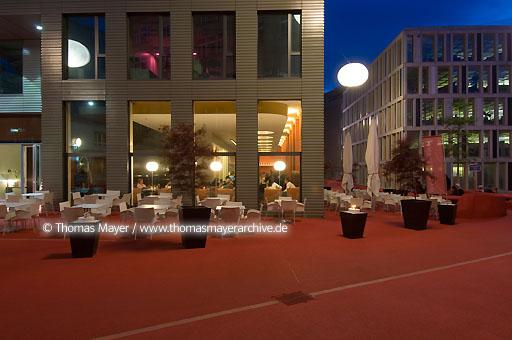 City Lounge St.Gallen