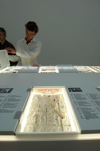 10th International Architecture Biennale, Venice