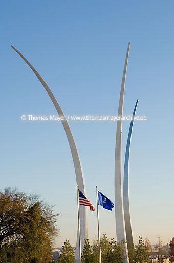United States Air Force Memorial