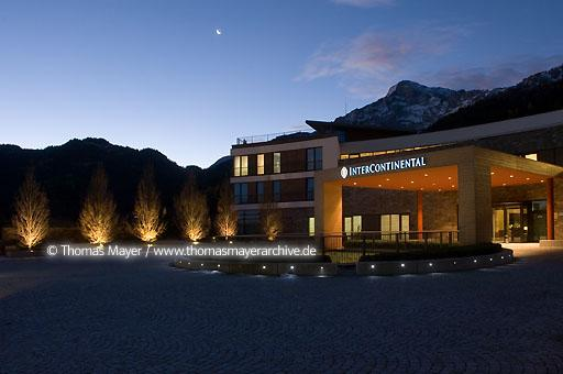 InterContinental Resort Berchtesgaden