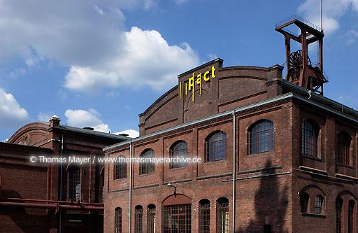world cultural heritage mine Zolverein
