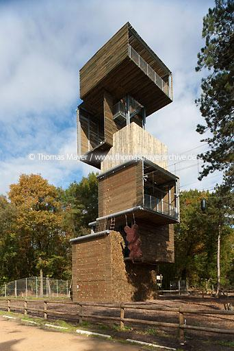 Viewing Tower Reusel