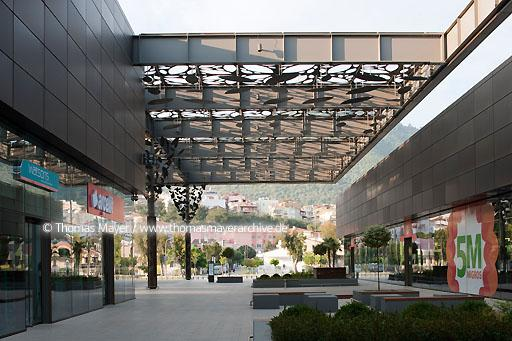 Asmacati Shopping Center