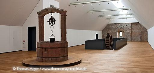museum of the city of Ruesselsheim