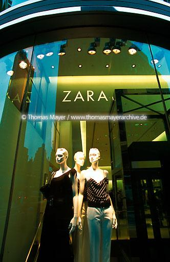 ZARA New York City