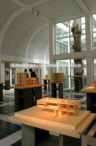 Deutsches Architektur Museum