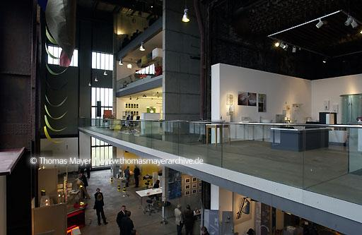 design center Zollverein