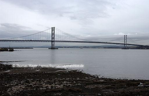 Firth of fouth bridges