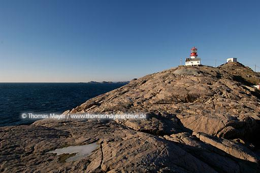 Lindesnes Lighthouse and museum