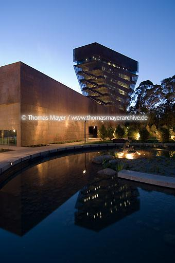 de Young Museum San Francisco