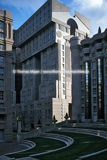 Thomas mayer archive reise frankreich paris for Moderne architektur wohnhaus