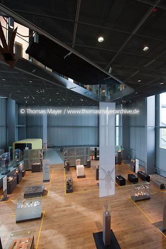 thomas mayer archive architektur projekte lvr r mermuseum im arch ologischen park xanten. Black Bedroom Furniture Sets. Home Design Ideas