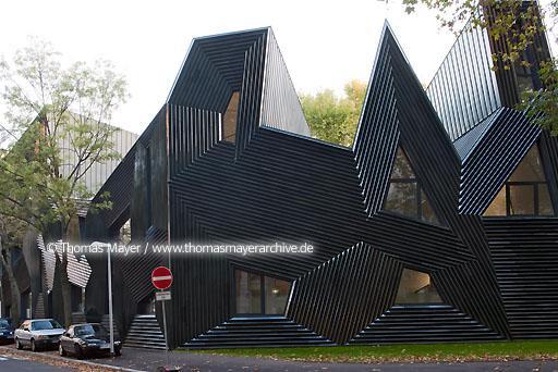 thomas mayer archive architektur projekte j disches. Black Bedroom Furniture Sets. Home Design Ideas