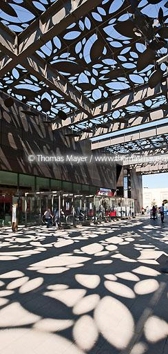 Asmacati Shopping Center TUR, Turkey, Izmir, Balcova, Asmacati shopping center, architecture by Tabanlioglu architects Istanbul  137AP20110510D0025
