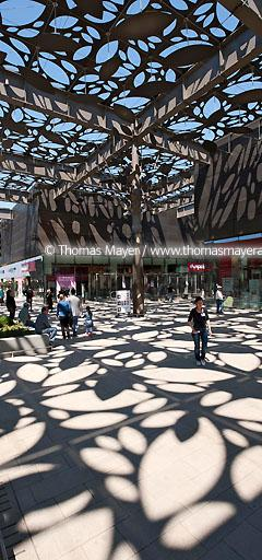 Asmacati Shopping Center TUR, Turkey, Izmir, Balcova, Asmacati shopping center, architecture by Tabanlioglu architects Istanbul  137AP20110510D0026