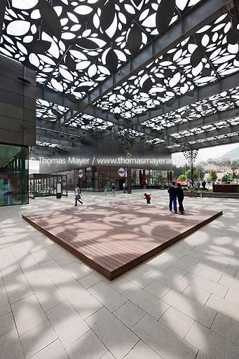 Asmacati Shopping Center TUR, Turkey, Izmir, Balcova, Asmacati shopping center, architecture by Tabanlioglu architects Istanbul  137AP20110510D0036