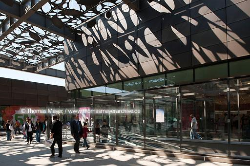 Asmacati Shopping Center TUR, Turkey, Izmir, Balcova, Asmacati shopping center, architecture by Tabanlioglu architects Istanbul  137AP20110510D0073