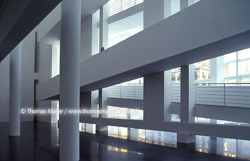 thomas mayer archive architektur architekten meier. Black Bedroom Furniture Sets. Home Design Ideas