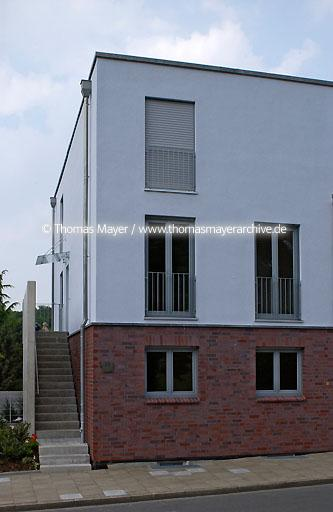 new flats in Bochum new buildings with flats for rent in Bochum-Dahlhausen, Germany  025AK20040518D0351
