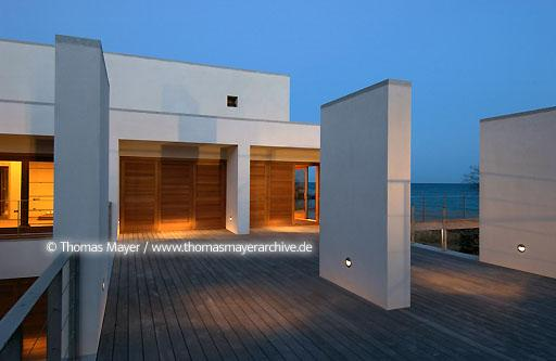 private home in Palamos, Spain private villa in Palamos on mediterranean sea, Spain, architect: Jordi Garces, Barcelona  068BA20031128D9049