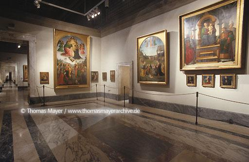 Pinacoteca Vaticana Rome Pinacoteca Vaticana