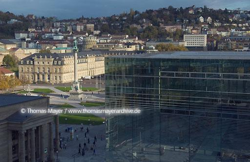 Art Museum Stuttgart Art Museum Stuttgart, architects: Hascher and Jehle  005AC20041108D5565
