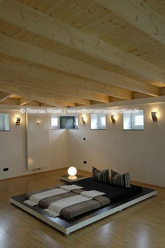 Eine maisonette mietwohnung nach der renovation 025ao20050510d0203